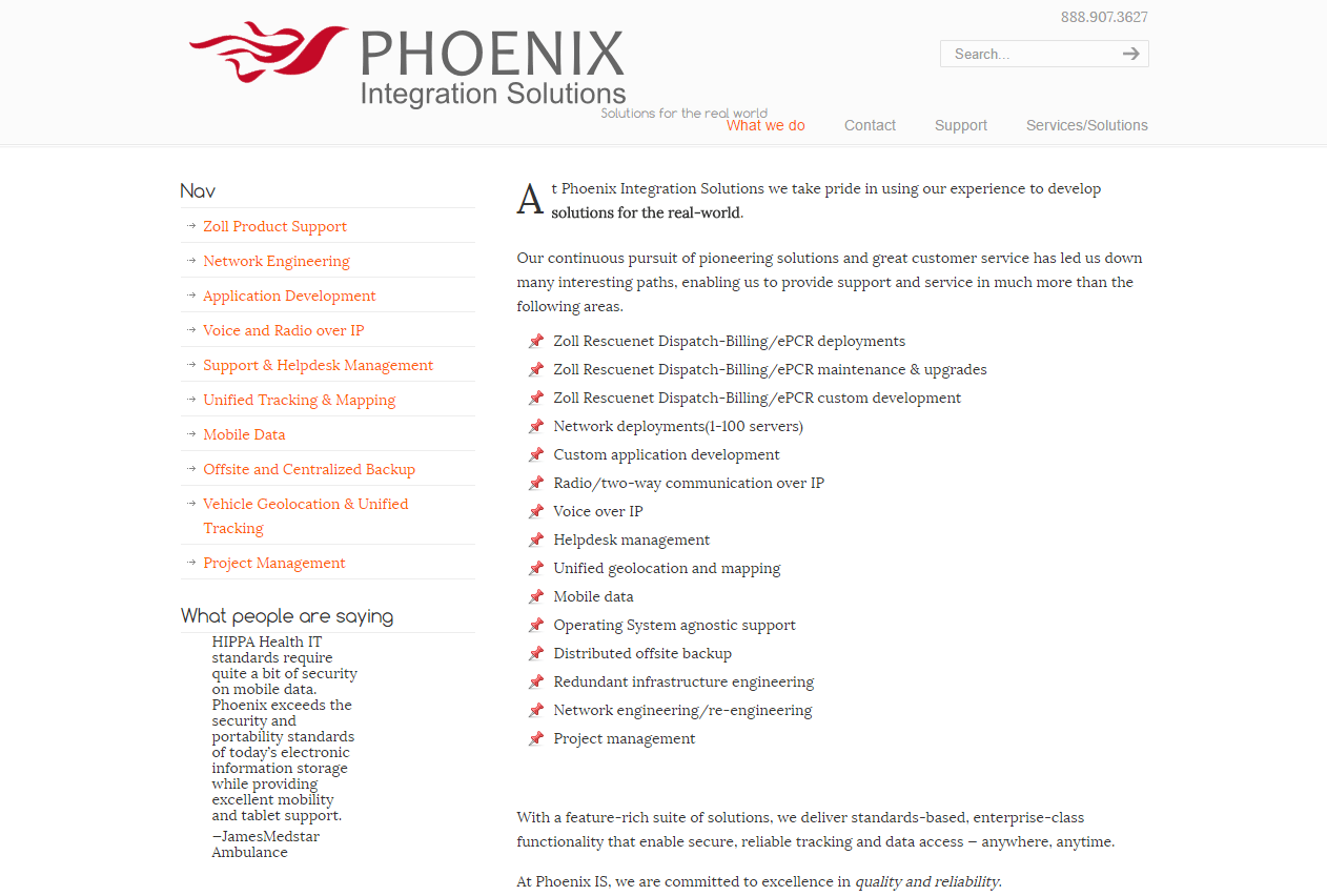 phxis.com